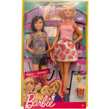 Barbie Søster Tvillinge Pakke