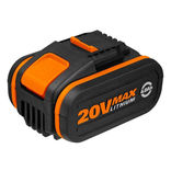 Worx batteri 20V 4,0 Ah batteri