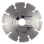 Bosch diamantskæreskive til beton top Ø125 mm