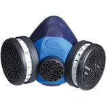 OX-ON P3 Comfort halvmaske kit  - konstruktion