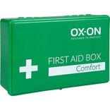 OX-ON førstehjælpskasse grøn