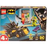 LEGO Super Heroes Batman og Gækkerens røveri