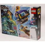 LEGO Hidden J.B. ubåd
