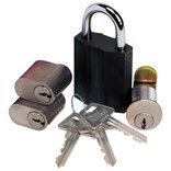 Ruko låsesæt/sampak serie 600