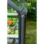 Nedløbsrør til Garden Room Ø40 mm sort - 2 stk. ¤