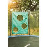 Max ranger trampolin målspil