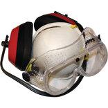 OX-ON sikkerhedssæt briller, maske og høreværn 3 dele