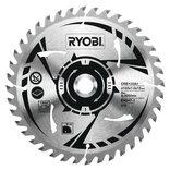 Ryobi CSB165A1 rundsavklinge Ø 165 mm