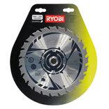 Ryobi CSB190A1 rundsavklinge Ø 190 mm hul ø 16 mm