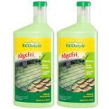 ECOstyle Algefri - Koncentrat - 1000 ml. 2 stk