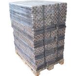 Pini Kay træbriketter 1 palle med 96 stk 10 kg pakker