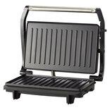DAY Panini grill 750W sort