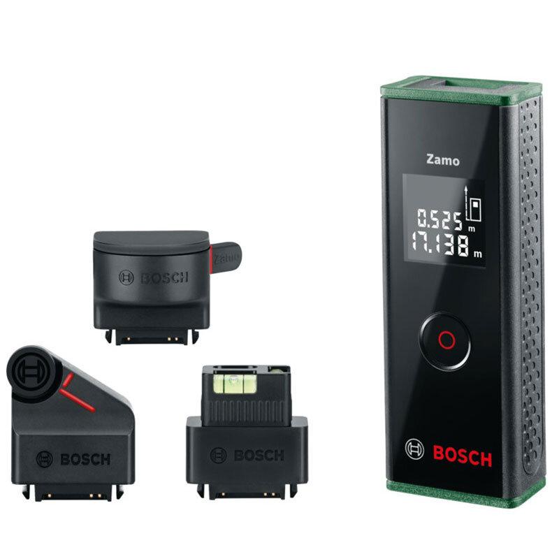 Billede af Bosch Laserafstandsmålersæt Zamo Iii Premium