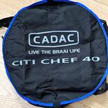 Cadac bæretaske til bordgrill