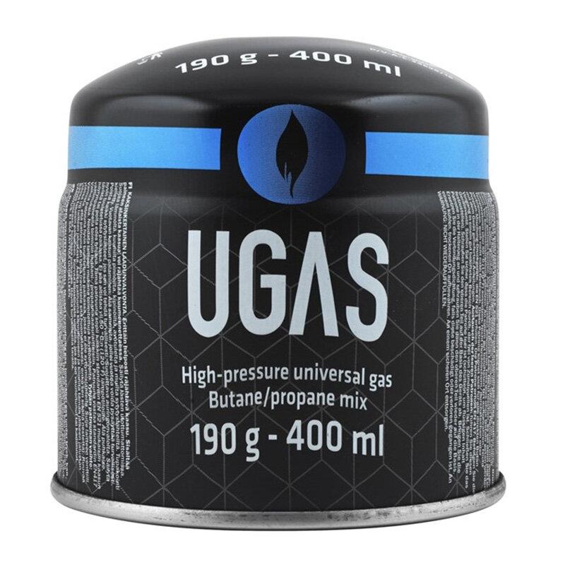 Billede af Ugas gasdåse 190 g m (ikke til gasgrill)