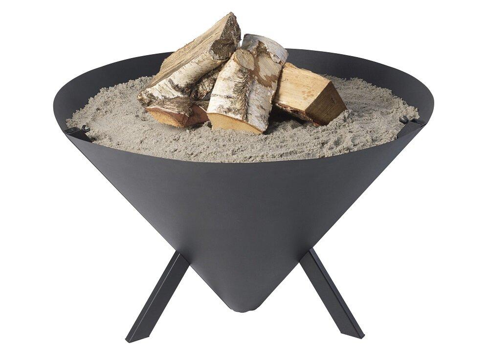 Bon-Fire bålfad Cone