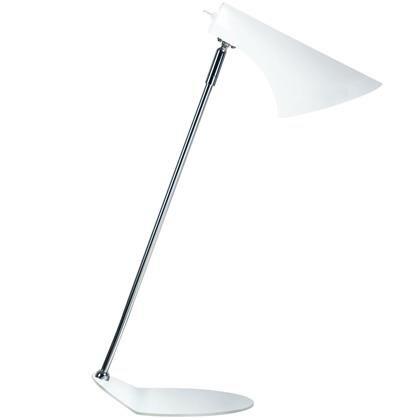 Nordlux Vanila Bordlampe E14 Hvid