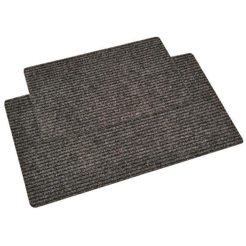 Billede af Clean Carpet dørmåtte 50 x 80 cm. - Antracit
