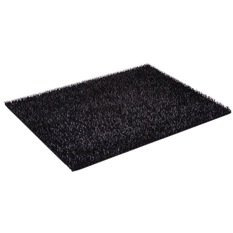 Billede af Clean Carpet Finnturf græsmåtte 45 x 60 cm. - Sort