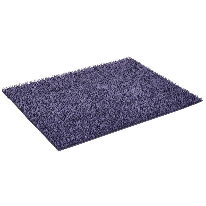 Billede af Clean Carpet Finnturf græsmåtte 45 x 60 cm. - Graphite