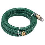"""AL-KO sugeslange 1"""" m/kontraventil og filter 7 meter"""