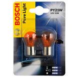 Bosch PY21W stop/blink pære