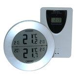 Agimex 66761 trådløst inde/ude termometer