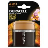Duracell Plus Power batteri 3LR12 4,5V 1 stk.