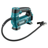 Makita accu luftpumpe 10,8V - 8 bar - MP100DZ - uden battteri og lader