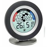 Weather Hub termo- og hygrometer m/grafisk display