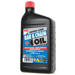 Alco kædesavsolie 1,0 liter