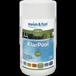 KlarPool 1 Liter