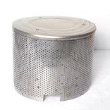 Net t/ brænderhoved på gas-terrassevarmere model: 547707-10-11 eller 203162