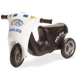 Politi gå-motorcykel