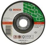 Bosch skæreskive til sten Ø125X2,5 mm., korn 24