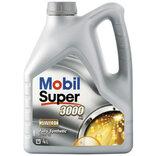 Mobil motorolie 5w-40 - 4 liter