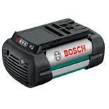 Bosch batteri 36V 2,0Ah Li-ion til haveværktøj
