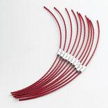 Bosch trimmersnørre til ART 26 - 10 stk.