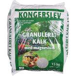 Granuleret kalk med magnesium 15 kg