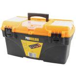 """Probuilder 21"""" værktøjskasse"""