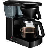 Melitta kaffemaskine Excellent 4.0 - sort