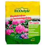 ECOstyle rhododendron gødning 100% organisk 4 kg
