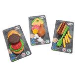 Legetøjs madsæt
