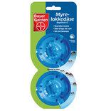 Bayer Baythion Q myrelokkedåse - 2 stk. pakke