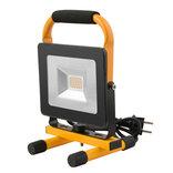 Nor-Tec LED arbejdslampe 20 Watt med stander