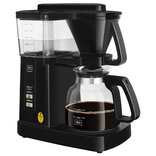 Melitta kaffemaskine Excellent 5.0 - sort