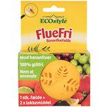 ECOstyle Fluefri bananfluefælde