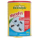 ECOstyle MyreFri Kvik pulver - Klar-til-brug - 200 gr.