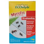 ECOstyle MyreFri Kvik pulver - Koncentrat - 1 kg..