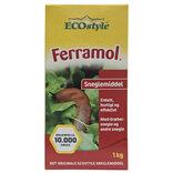 ECOstyle ferramol Sneglemiddel - Klar-til-brug - 1 kg.